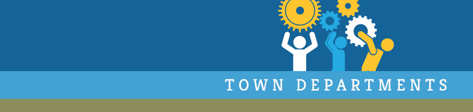 town departments